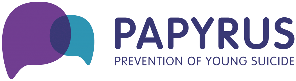 Papyrus Suicide Hopeline