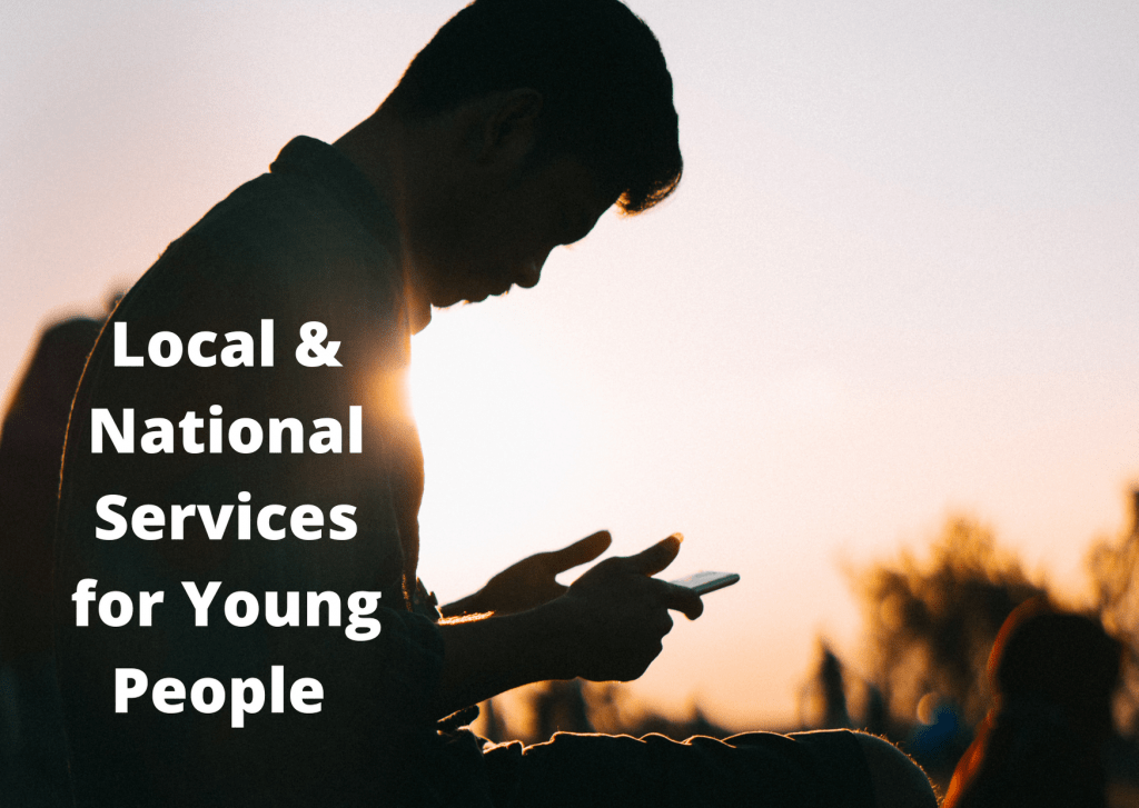 Local & National Services for Young People